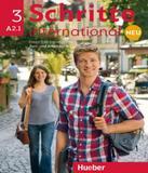 Schritte International Neu 3 - Mit Kursbuch Und Arbeitsbuch Und Audio Cd - Hueber