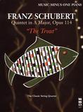 Schubert Piano Quintet in A Major - Hal leonard books