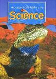 Science - level 4 unit c book - pupil edition - Houghton mifflin