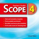 Scope - Level 4 Teachers Toolkit - Oxford