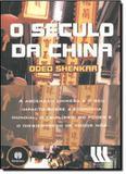 Seculo da china, o - Bookman (artmed)