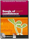 Seeds of confidence with cd-rom - Helbling