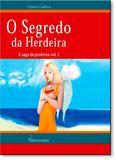 Segredo da Herdeira: A Saga dos Monah - Vol.1 - Jaboticaba