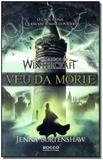 Segredos de Wintercraft, os - Véu da Morte - Rocco