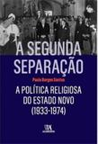 Segunda separaçao, a - Almedina brasil