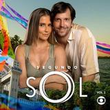 Segundo Sol vol. 2 - CD - Som livre