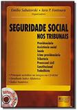 Seguridade social nos tribunais - Jurua