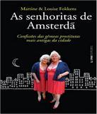 Senhoritas De Amsterda, As - Lpm