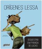 Sequestro Em Parada De Lucas - 24 Ed - Global