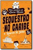 Sequestro no caribe - Moderna