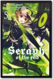 Seraph Of The End Vol. 5 - Panini
