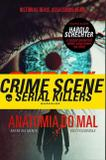 Serial Killers - Anatomia do mal - Bloody Edition - DRK.X - Crime scene