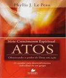 Serie Crescimento Espiritual Atos - Vol 12 - Vida nova