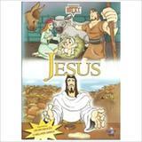 Série DVD   Heróis da Fé - Jesus - Sbb