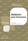 Série Provas & Concursos - Auditoria para Concursos