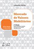 Série Provas & Concursos - Mercado De Valores Mobiliários