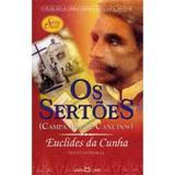 Sertoes, Os - Serie Ouro - Martin claret