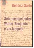 Sete Ensaios Sobre Walter Benjamin e um Lampejo - Ufrj