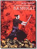 Sétimo suspiro do samurai, o - Conrad