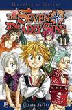 Seven deadly sins, the - vol. 11 - Jb communication