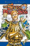 Seven deadly sins, the - vol. 20 - Jb communication