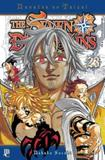 Seven deadly sins, the - vol. 23 - Jb communication