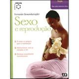 Sexo e Reprodução -  Série de Olho na Ciência - 16ª Edição 2004 - Ática