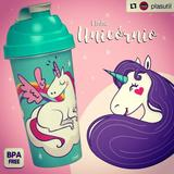 Shakeira unicornio 580ml 1008 plasutil