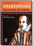 Shakespeare nas rimas de cordel - Evora