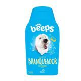 Shampoo Beeps Branqueador 500ml - Pet Society