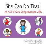 She Can Do That! - Cheryl cook