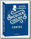 Sherlock homes - contos - Diversas editoras