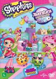 Shopkins: Aventura Internacional - Sony pictures