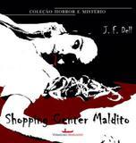 Shopping center maldito - Vermelho marinho