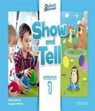 Show And Tell 1 - Activity Book - Oxford