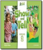 Show and tell 2 activity book - Oxford
