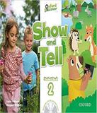 Show And Tell 2 - Students Book - Oxford