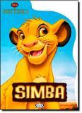 Simba: O Rei Leão - Vergara  riba