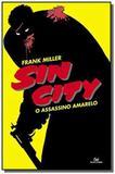 SIN CITY - O ASSASSINO AMARELO 2a ED - Devir