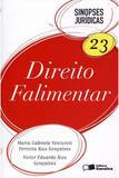 Sinopses Jurídicas 23 - Direito Falimentar - 5ª Ed. 2012 - Editora saraiva