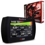 Sistema de Injeção e Ignição Eletrônica Programável FuelTech FT350 com Display Touchscreen 4,3 Pol