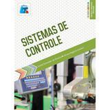 Sistemas de controle - Livro tecnico