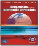 SISTEMAS DE INFORMACAO GERENCIAIS - 7a EDICAO - Pearson