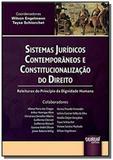 Sistemas juridicos contemporaneos e constitucional - Jurua