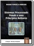 Sistemas processuais penais e seus principios reit - Jurua