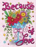 Sketch Pad (Because of Love) - West suffolk cbt service ltd
