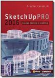 Sketchup pro 2016 - Saraiva