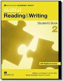 Skillful 2 reading  writing students book pack - Macmillan