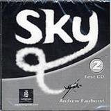 Sky test cd 2 - Pearson audio visual