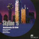 Skyline cd-rom 5 - Macmillan